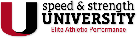Speed and Strength University